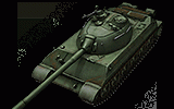 Китайский танк 10лвла 113 World of tanks