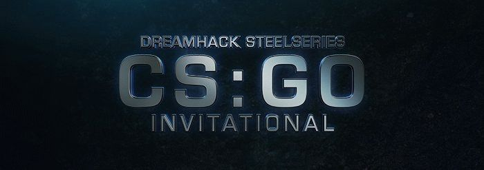 DreamHack SteelSeries Invitational