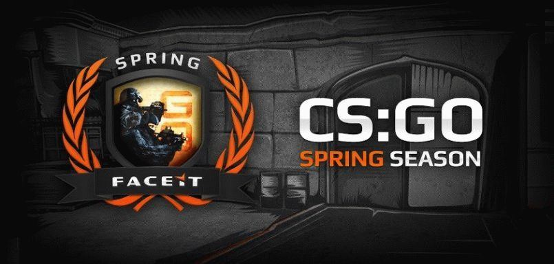 Virtus pro = 1 место FACEIT Spring League