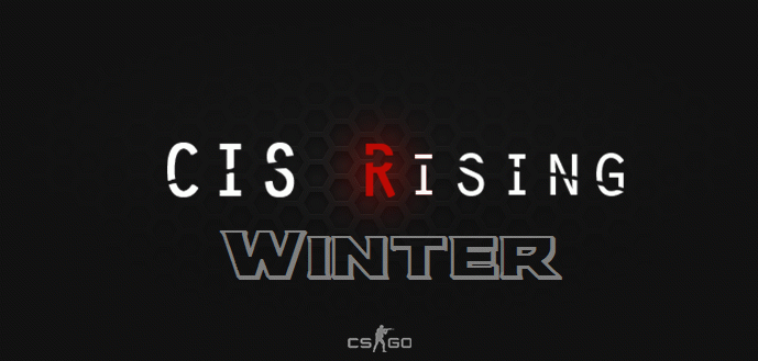 Анонс CIS Rising League #2