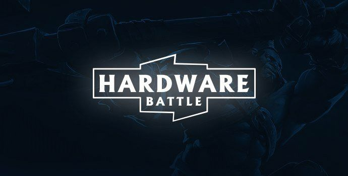 Hardware Battle