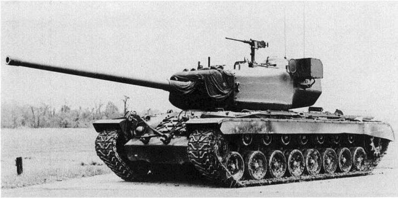 Гайд по американскому танку 7 уровня Т29
