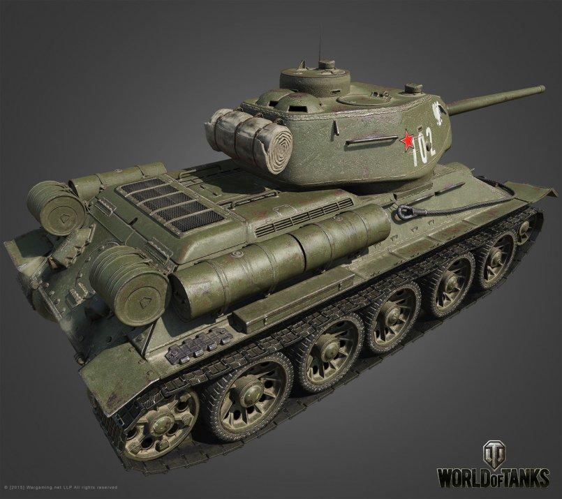 Игру Танк Т 34