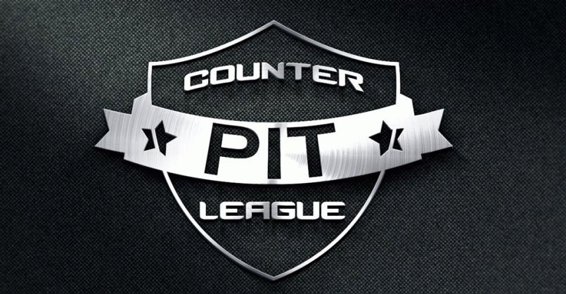 Стартует Counter Pit League