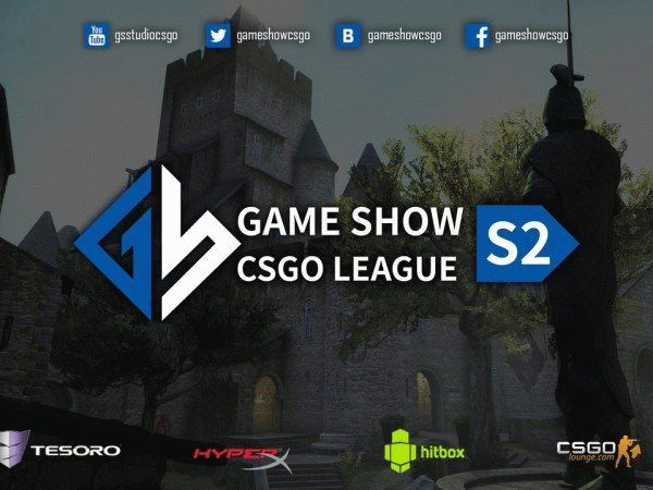 Team SoloMid - чемпионы Game Show CS:GO League Season 2