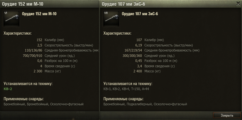Гайд по КВ-2 в World of Tanks от портала ACES.GG