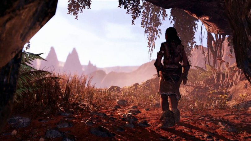 Far Cry Primal RGMechanics