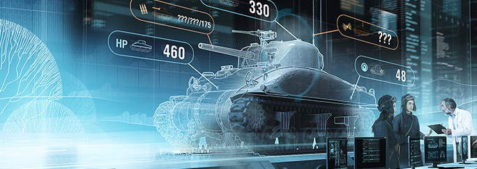 World of Tanks Sandbox. Обновление 1.0.4