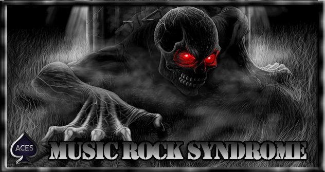 Music Rock Syndrome для World of Tanks 0.9.18
