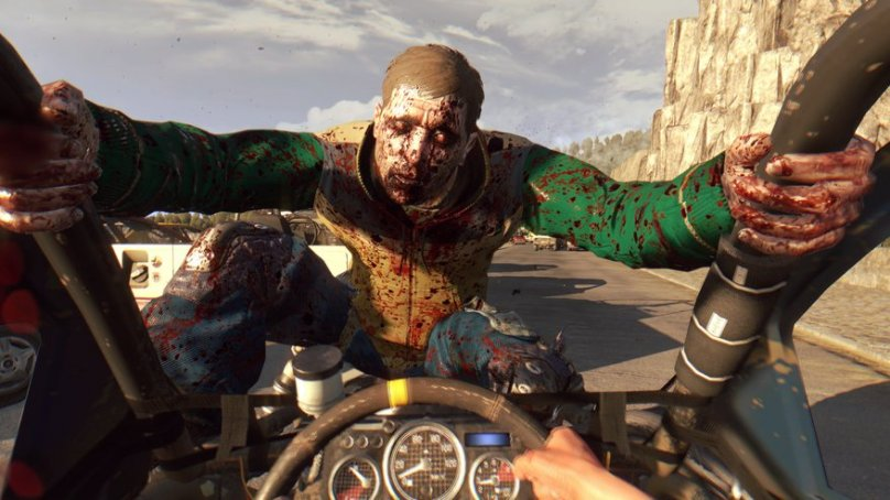 Dying Light The Following как поменять язык