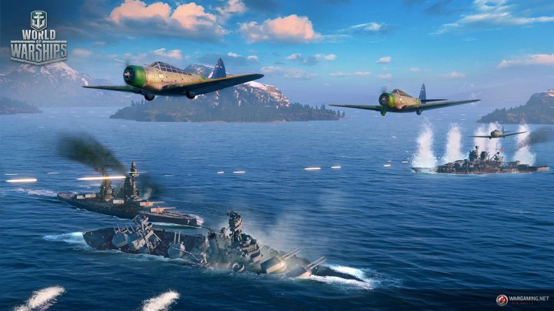 бонус коды в world of warships