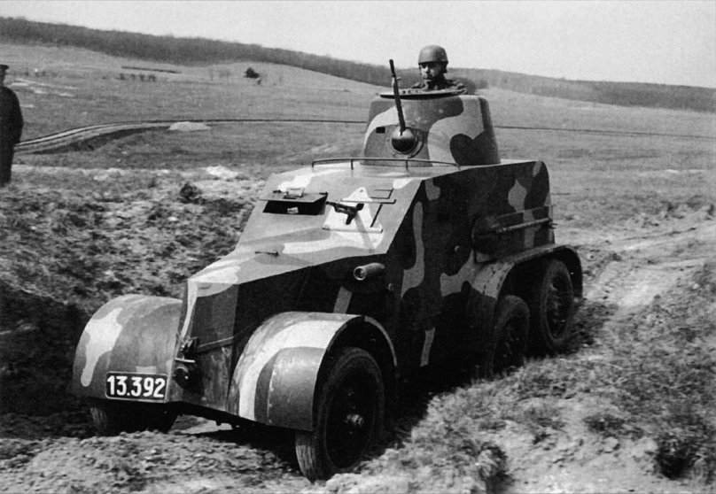 мод анализа модулей танка в бою